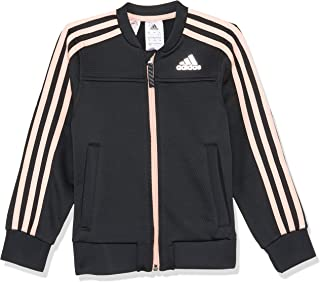 adidas Girls' Performance Cover Up