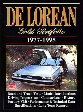 Delorean 1977-1995 Gold Portfolio