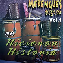 Best merengue que hicieron historia Reviews