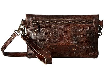 Bed Stu Bayshore (Teak Rustic) Handbags