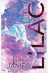 A Girl Like Lilac Kindle Edition