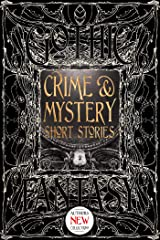 Crime & Mystery Short Stories (Gothic Fantasy) Kindle Edition