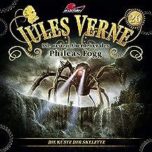 Die Küste der Skelette: Die neuen Abenteuer des Phileas Fogg 26