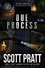 Due Process: A Legal Thriller (Joe Dillard Series Book 9) Kindle Edition