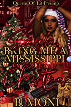 Santa, Bring Me A Mississippi Boss For Christmas