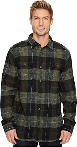 Mountain Hardwear - Walcott Long Sleeve Shirt