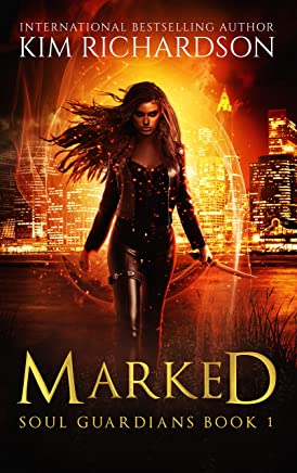 Marked (Soul Guardians Book 1) (English Edition)