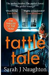 Tattletale (English Edition) Format Kindle