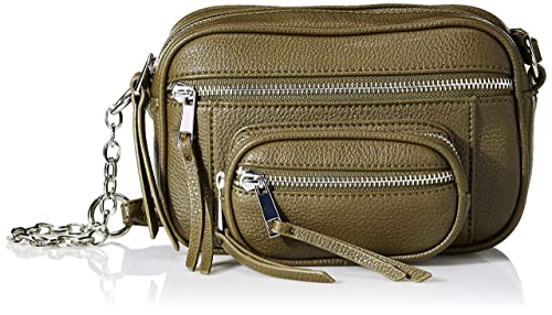 The Drop Newport Kameratasche, Crossbody-Stil