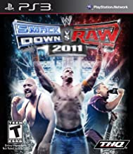Best wwe smackdown vs. raw 2011 wii Reviews
