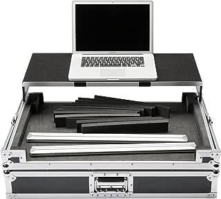 Magma Multi-Format Workstation XXL Universal DJ Controller Flight Case - fits Pioneer DDJ, Numark