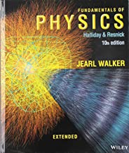 Best halliday and resnick fundamentals of physics 10th edition Reviews