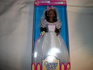 Barbie Country Bride African American