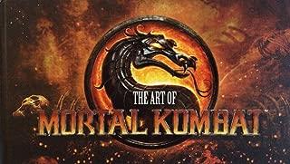 The Art of Mortal Kombat