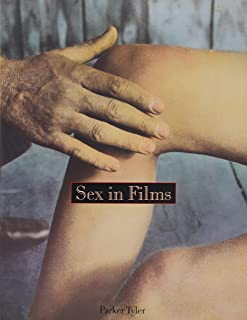 Sex In Films (Film Books)