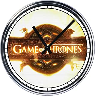 Reloj acero Game of Thrones
