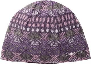 columbia glacial fleece hat