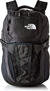 THE NORTH FACE Unisex's Recon Backpack, NOT93KV1-JK3, Black