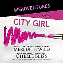 misadventures of a city girl audiobook
