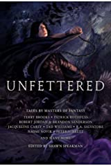 Unfettered Kindle Edition