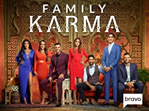 Family Karma, Season 1