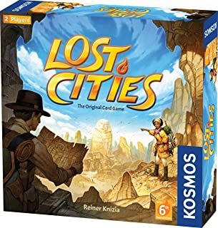 Game Cities