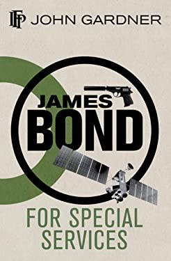 For Special Services (James Bond 007)