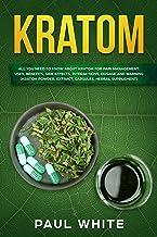 Amazon com: kratom