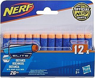 Nerf N-Strike Elite 12 Dart Refill (A0350)