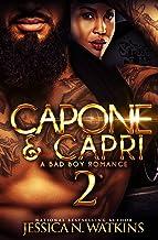 Capone and Capri 2: A Bad Boy Romance