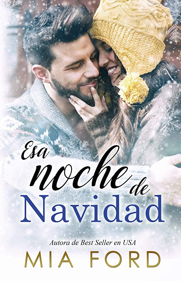 願望追加エキスパートEsa noche de Navidad (Spanish Edition)