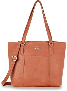 Lavie ADUMU Women's Tote Bag (Tan)