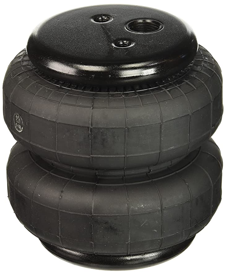 Helix 315292 Single 2500 Lb. Air Bag with 3/8