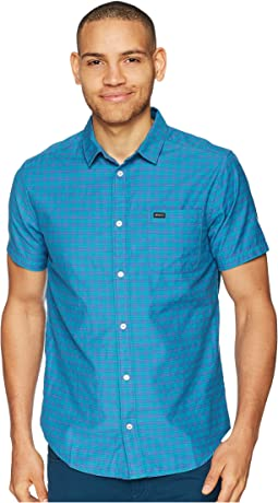 RVCA - Delivery Short Sleeve