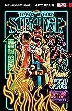 Doctor Strange by Donny Cates Vol. 2: City Of Sin (Doctor Strange (2015-2018) Book 7)