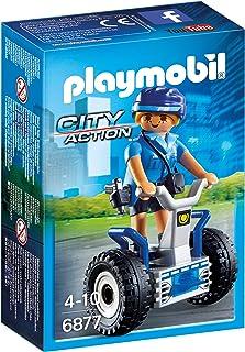 Amazon.es: playmobil policia - 3-4 años