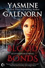 Blood Bonds (Otherworld Book 21)