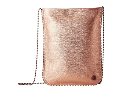 Leatherock CP58 (Rose Gold) Handbags