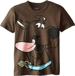 Freeze Scooby Doo Little Boys' License T-Shirt