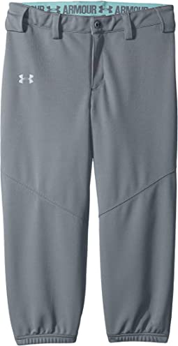 UA Base Runner Softball Pants (Big Kids)