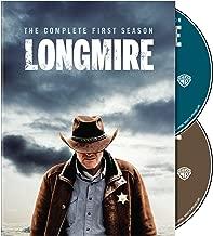 Longmire: S1 (DVD)