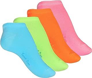 VCA 8/paia di calzini Sneaker da donna in colori assortiti Sport Line =