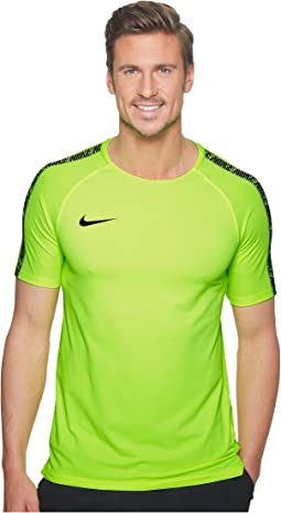 Nike - Breathe Squad Short Sleeve Soccer Top