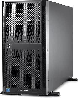 HP ML350 Gen9 Hot-Plug 8LFF CTO Chassis Tower Server 754537-B21