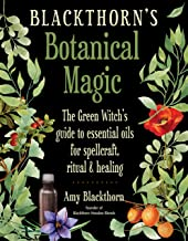 Best blackthorn's botanical magic Reviews