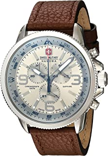 Swiss Military by Hanowa Mens Watches 06-4224.04.030