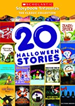 20 Halloween Stories - Scholastic Storybook Treasures: The Classic Collection