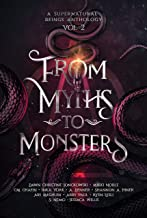 From Myths to Monsters: Supernatural Beings Vol 2