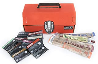 toolbox gift basket ideas