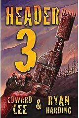 Header 3 Kindle Edition